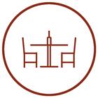 Gaststätte Daus-Berg in Werder an der Havel - Feierlichkeiten Symbol